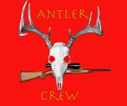 Antler Crew Logo - Entry #110