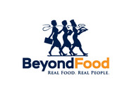 Beyond Food Logo - Entry #36