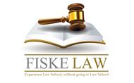 Fiskelaw Logo - Entry #30