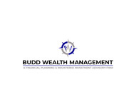 Budd Wealth Management Logo - Entry #265
