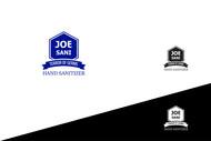 Joe Sani Logo - Entry #223