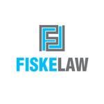 Fiskelaw Logo - Entry #67
