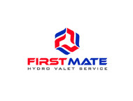 First Mate Logo - Entry #119