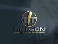 Timpson Training Logo - Entry #95