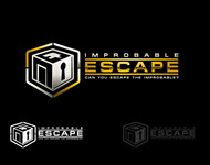 Improbable Escape Logo - Entry #133