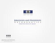 Jergensen and Waddoups Orthodontics Logo - Entry #75