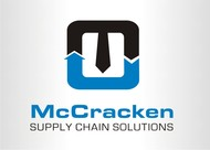 McCracken Supply Chain Solutions Contest Logo - Entry #47