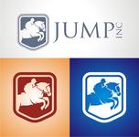 Jump Inc Logo - Entry #111