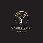 Chad Studier Insurance Logo - Entry #134