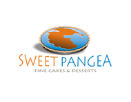 Sweet Pangea Logo - Entry #152