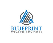 Blueprint Wealth Advisors Logo - Entry #155