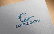 Bayside Tackle Logo - Entry #86