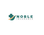 Noble Insurance  Logo - Entry #24