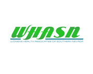 WHASN Logo - Entry #88