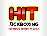 HIT Kickboxing Logo - Entry #74
