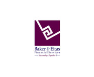 Baker & Eitas Financial Services Logo - Entry #353