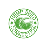 Hemp Seed Connection (HSC) Logo - Entry #106