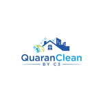 QuaranClean Logo - Entry #48