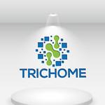 Trichome Logo - Entry #44