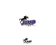 Jump Inc Logo - Entry #109