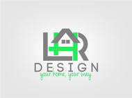 LHR Design Logo - Entry #42