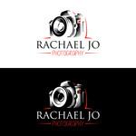 Rachael Jo Photography Logo - Entry #104