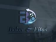 Baker & Eitas Financial Services Logo - Entry #281