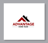 Advantage Home Team Logo - Entry #5