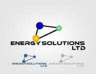 Alterternative energy solutions Logo - Entry #57