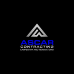 ASCAR Contracting Logo - Entry #1