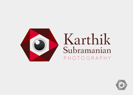 Karthik Subramanian Photography Logo - Entry #176