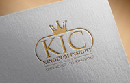Kingdom Insight Church  Logo - Entry #106