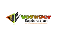 Voyager Exploration Logo - Entry #40