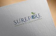 Surefire Wellness Logo - Entry #612