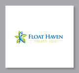 Float Haven Health Spa Logo - Entry #4