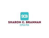 Sharon C. Brannan, CPA PA Logo - Entry #224