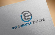 Improbable Escape Logo - Entry #76