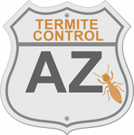 Termite Control Arizona Logo - Entry #24