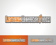 ListingResults!com Logo - Entry #306