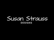 Susan Strauss Design Logo - Entry #125