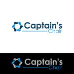 Captain's Chair Logo - Entry #32