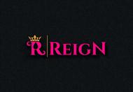 REIGN Logo - Entry #70