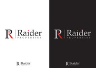 Raider Properties Logo - Entry #75
