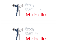 Body Built by Michelle Logo - Entry #106