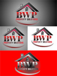 Real Estate Investing Logo - Entry #110