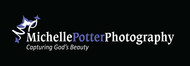 Michelle Potter Photography Logo - Entry #226