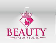 Beauty Status Studio Logo - Entry #148