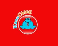 KaaaChing! Logo - Entry #140
