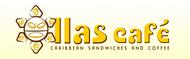 Ollas Café  Logo - Entry #71