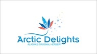 Arctic Delights Logo - Entry #185